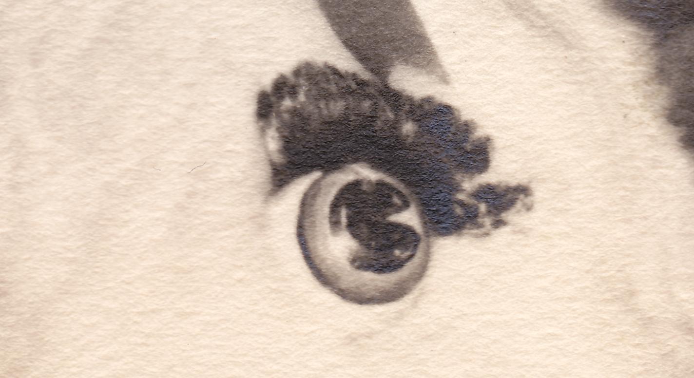 EasterBunnyWeirdHead - Eye
