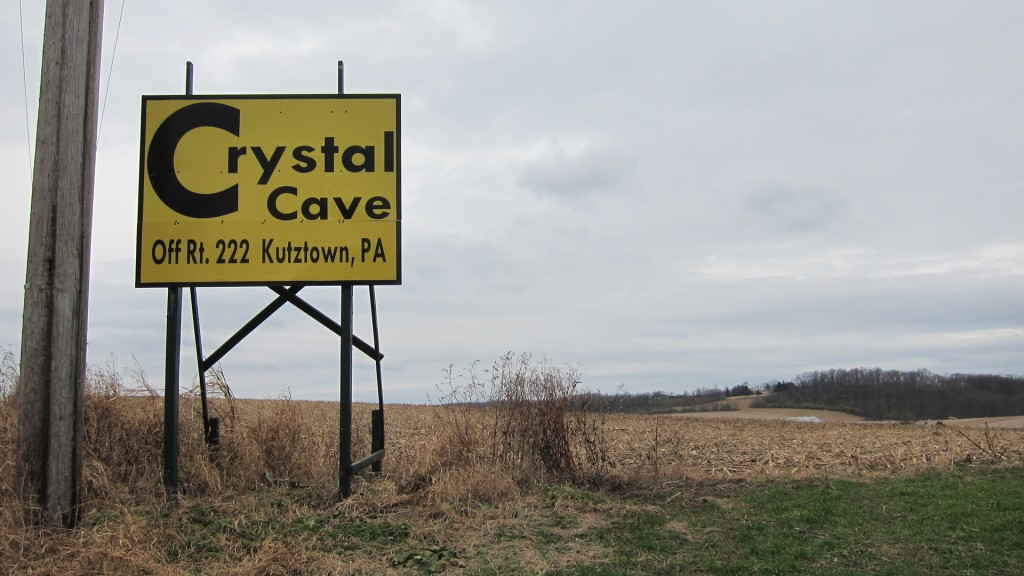 Crystal Cave WIDE