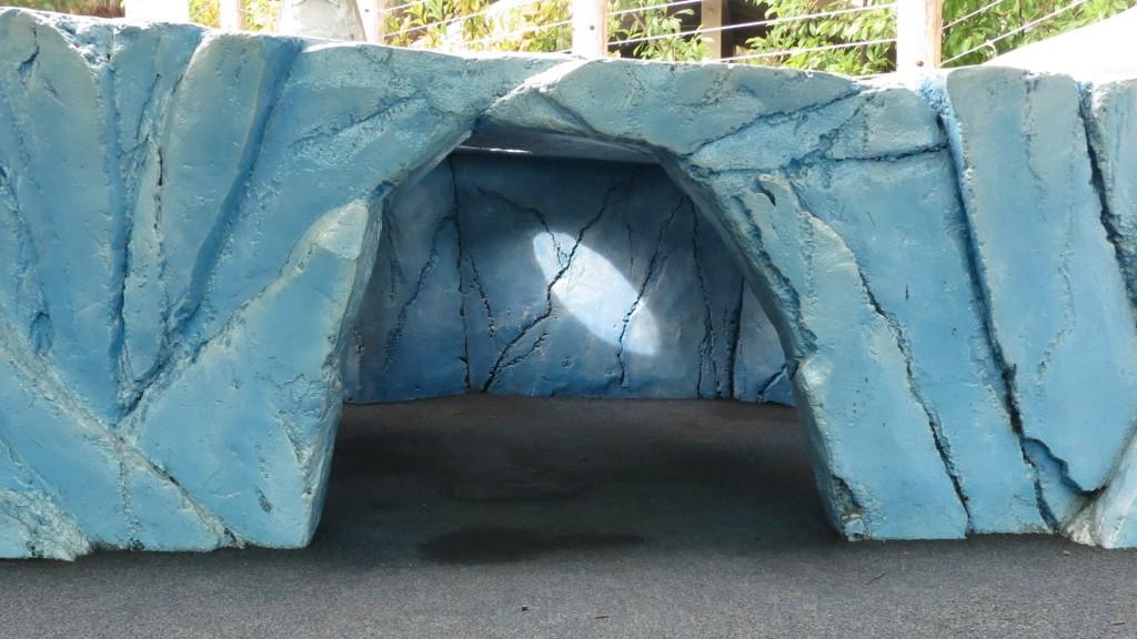 Bill's Cave Entrance