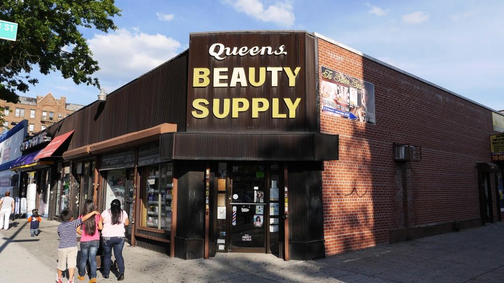Queens Beauty Supply