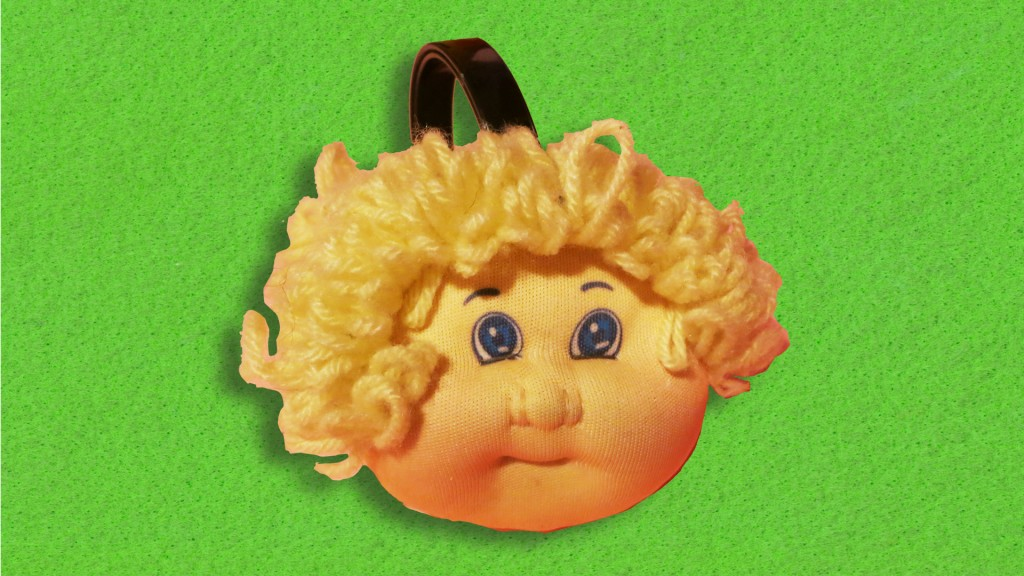 cabbage patch ear muffs