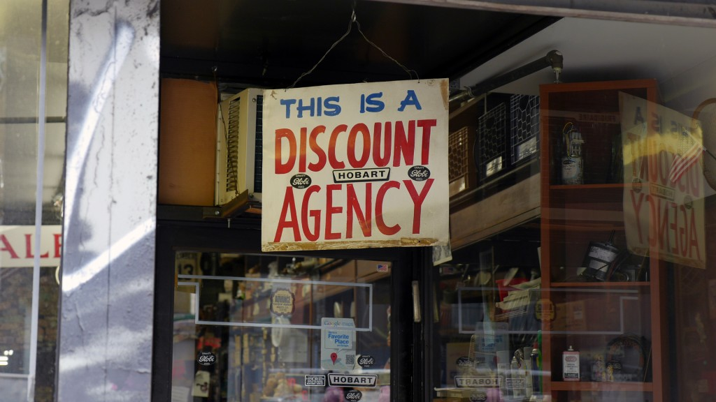 Discount Agency