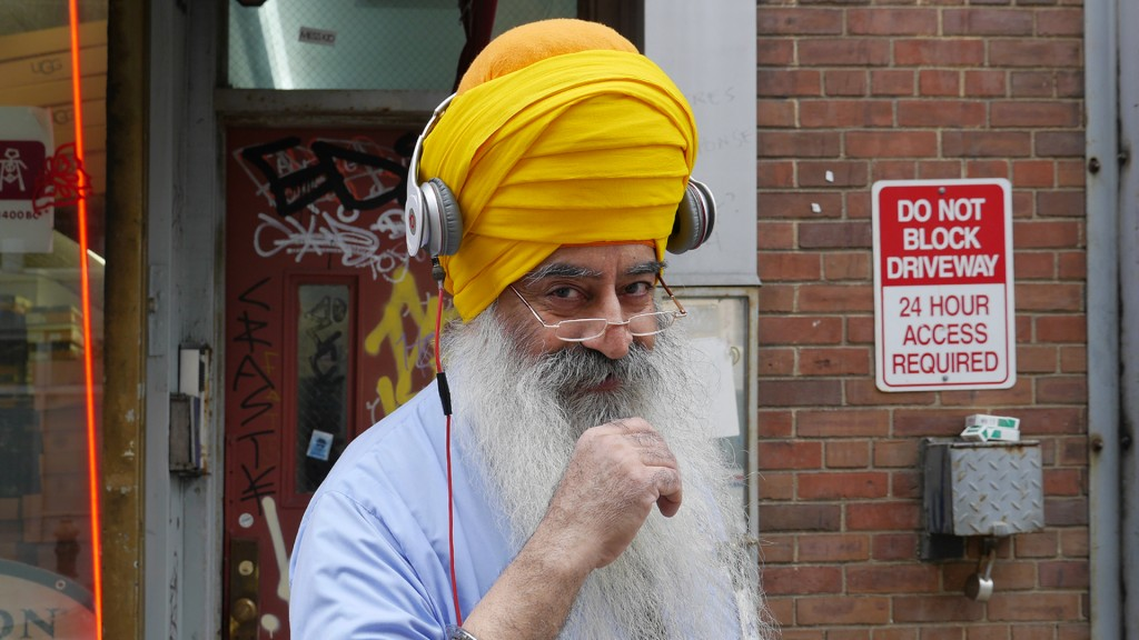 Singh Profile
