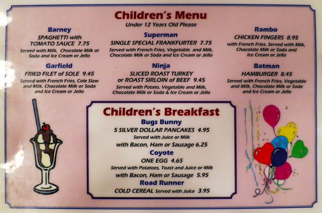 jahns childrens menu wide