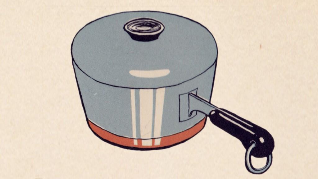potner drawing